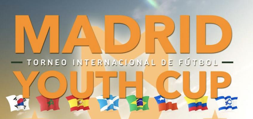 ¡Equipos confirmados de la Madrid Youth Cup Verano!