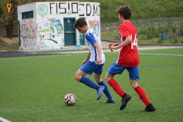 ¡Resumen de la FASE FINAL de la Madrid Youth Cup!