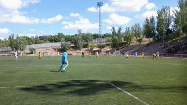 Resultados Madrid Youth Cup sábado por la mañana