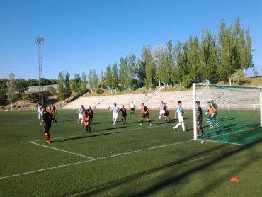 Resultados Madrid Youth Cup sábado por la tarde