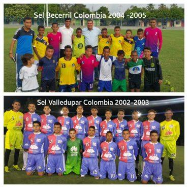 Dos equipos colombianos jugarán la Madrid Youth Cup