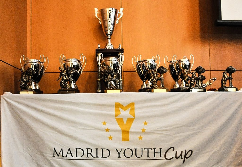 Trofeos Madrid Youth Cup