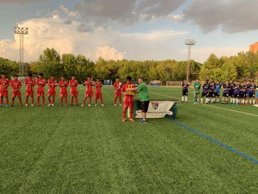 La Selección Yokoyama se proclamó campeón de la MYC 2019
