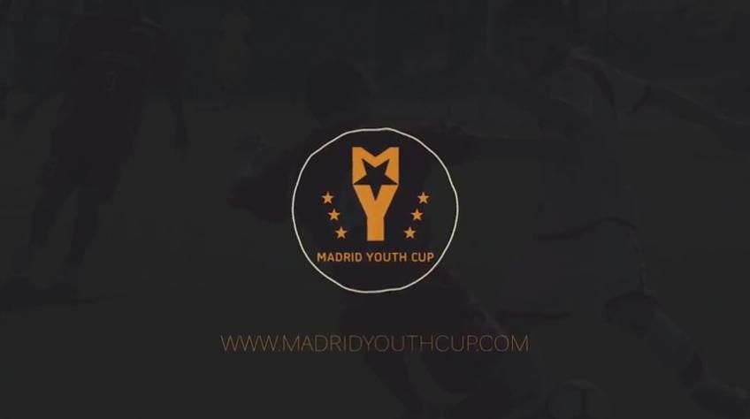 Vídeo promocional Madrid Youth Cup Edición Verano