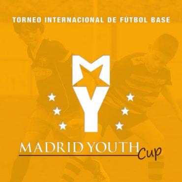 Ya están cubiertas todas las plazas de la Madrid Youth Cup