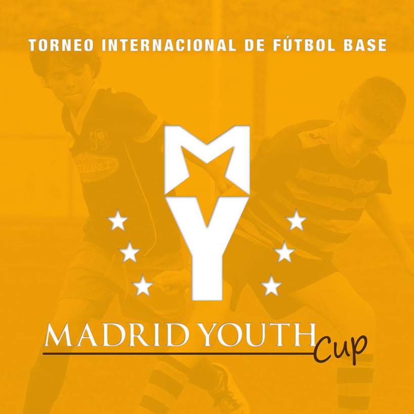 La Madrid Youth Cup está a punto de arrancar