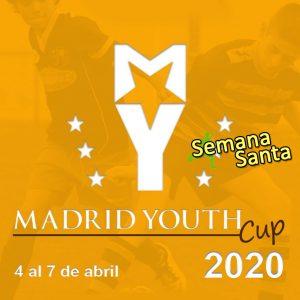 MadridYouthCup-SemanaSanta-2020