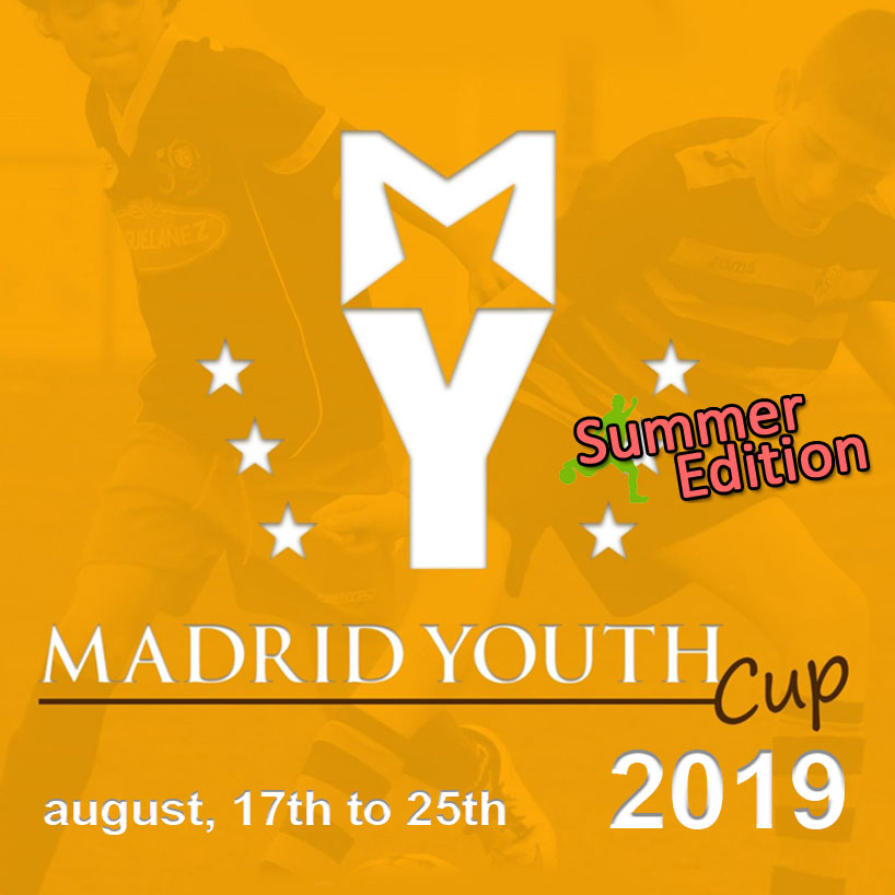 Madrid Youth Cup