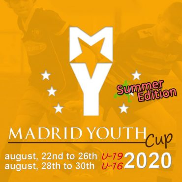 Comunicado Oficial | Madrid Youth Cup sigue adelante