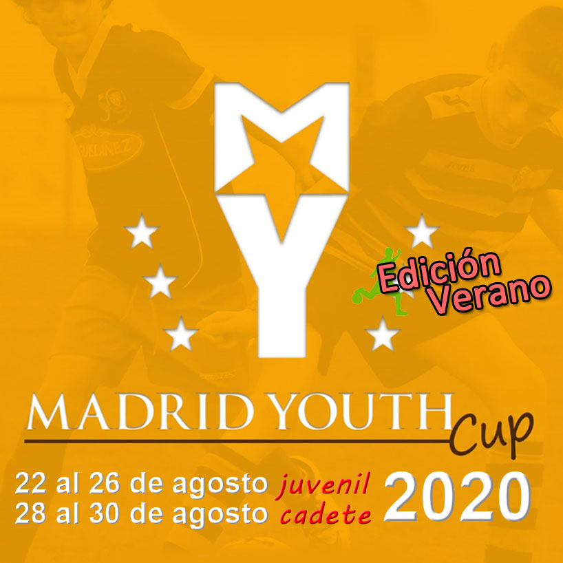 Madrid Youth Cup Verano