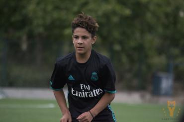 Vídeo resumen de la Madrid Youth Cup Edición Verano 2017