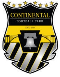 Continental FC will be in the Madrid Youth Cup