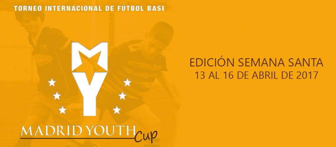 Torneo Madrid Youth Cup