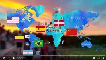 ¡No te puedes perder el vídeo promocional de la Madrid Youth Cup!