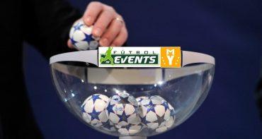 ¡Ya tenemos los grupos de la Madrid Youth Cup!